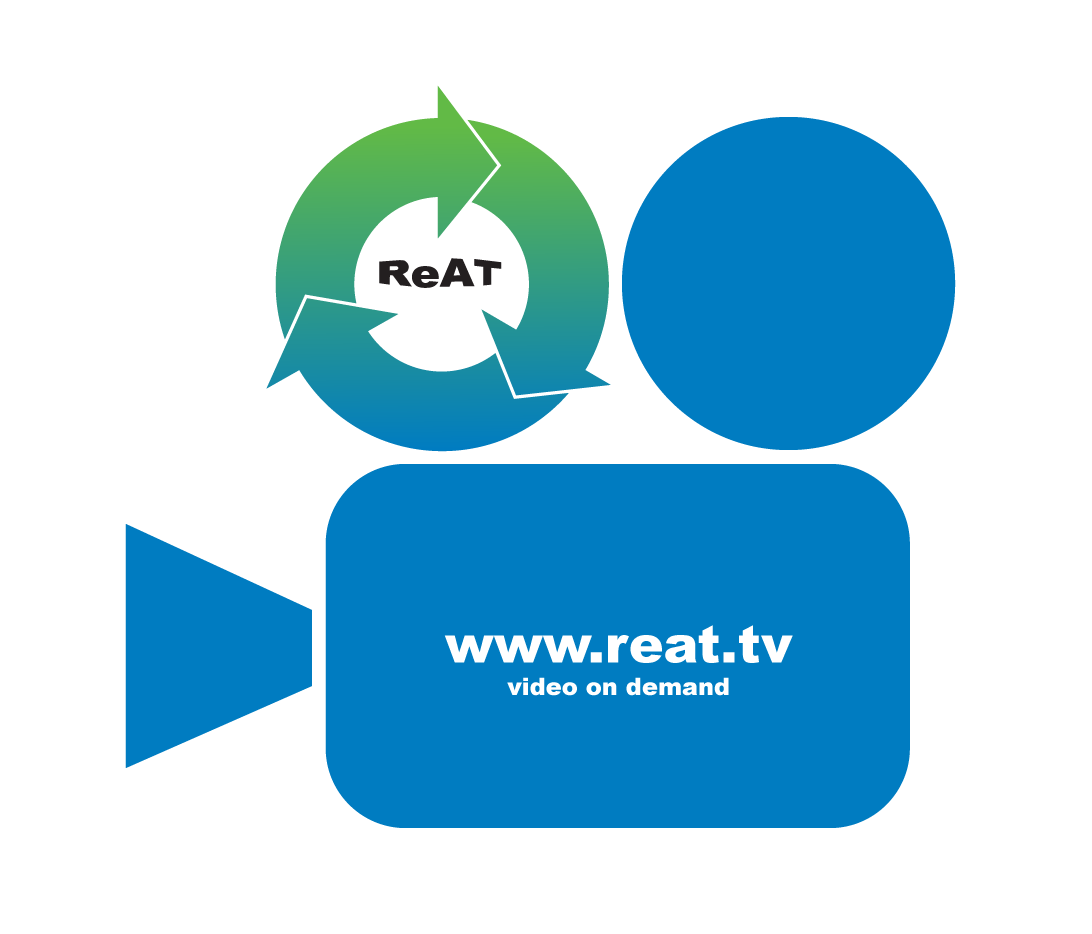reattv video on demand